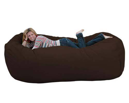 Cozy-Sack-8-Feet-Bean-Bag-Chair