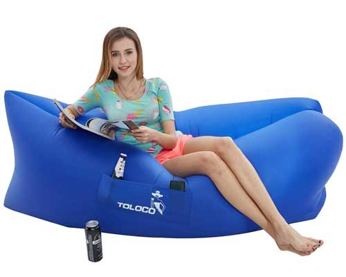 TOLOCO-Outdoor-Inflatable-Bean-Bag-Chair