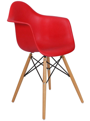Adeco Charles & Ray Eames Chair