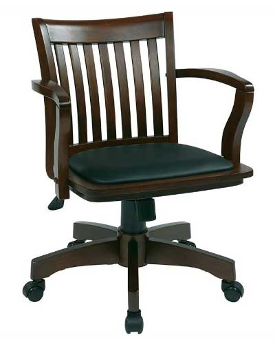 Avenue-6-Office-Star-108ES-3-Deluxe-Wood-Bankers-Chair