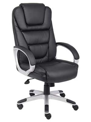 Boss-Office-Products-Leather-Chair