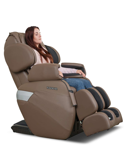 Full Massager Chair from Relax On Chair