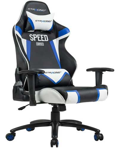 GTRACING-Gaming-Chair-with-Audio