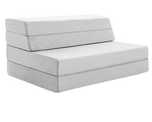 Lucid-LU04TTFSGF2-Folding-Mattress-and-Sofa