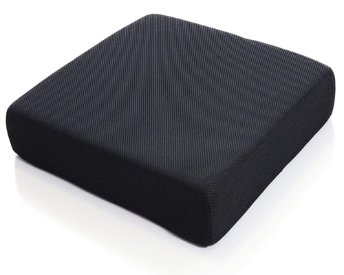 Milliard Memory Foam Seat Cushion