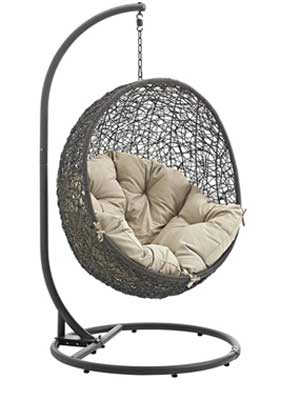 Modway-EEI-2273-GRY-BEI-Swing-Chair