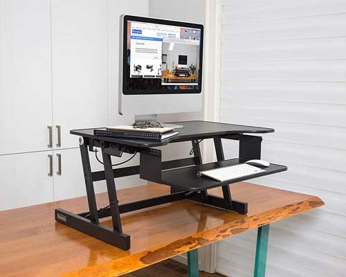Rocelco-ADR-Height-Adjustable-Sit-Stand-Desk
