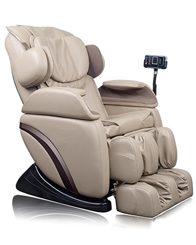 Shiatsu luxury massage chairs from Ideal Massage