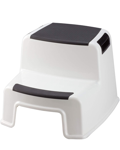 Stepping Stool from Miles Kimball