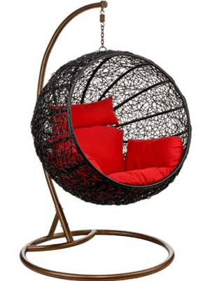 Wicker-Rattan-Hanging-Egg-Chair