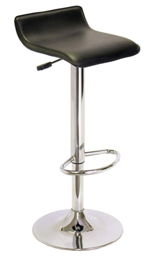 Winsome Spectrum ABS Stool