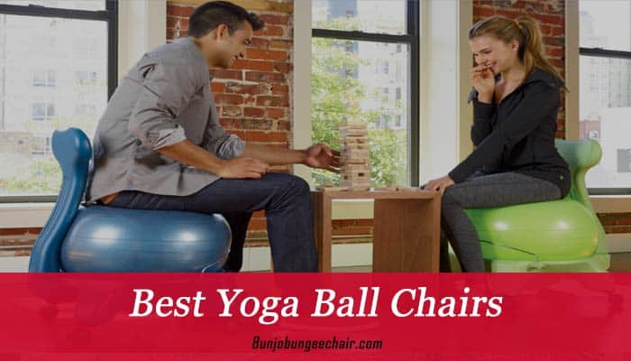 Yoga Ball Chairs Balance Ball For Stability Guide Review