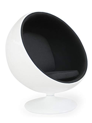 kardiel Modern Ball Chair (1)