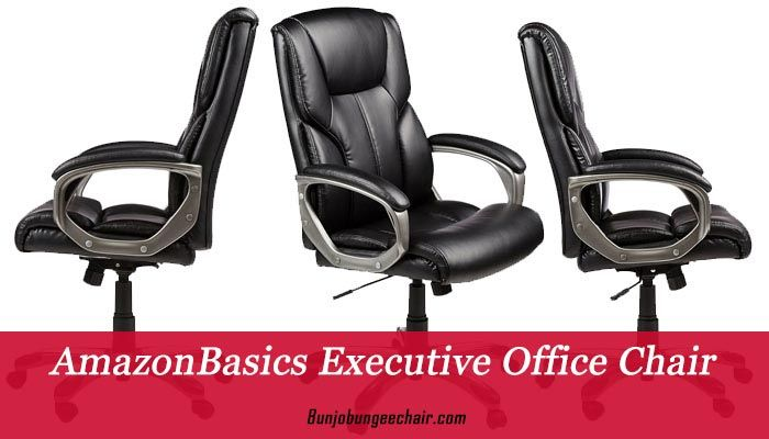 AmazonBasics-Executive-Office-Chair