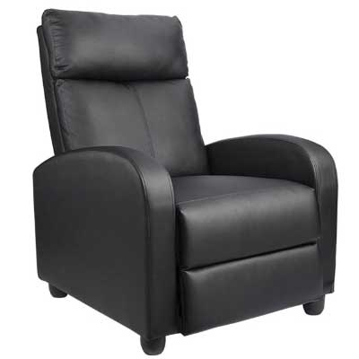 Homall-Single-Recliner-Chair