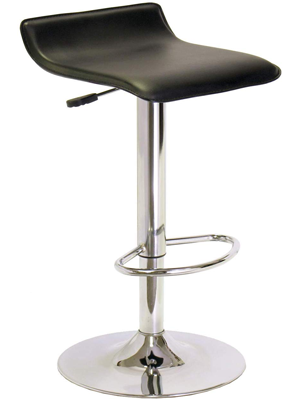 Winsome 93129 Spectrum Stool